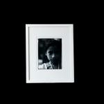 Sofia | Aguas Calientes 1997 | 30x22 |  Hahnemühle print |  Wooden box