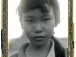 Bhurma girl