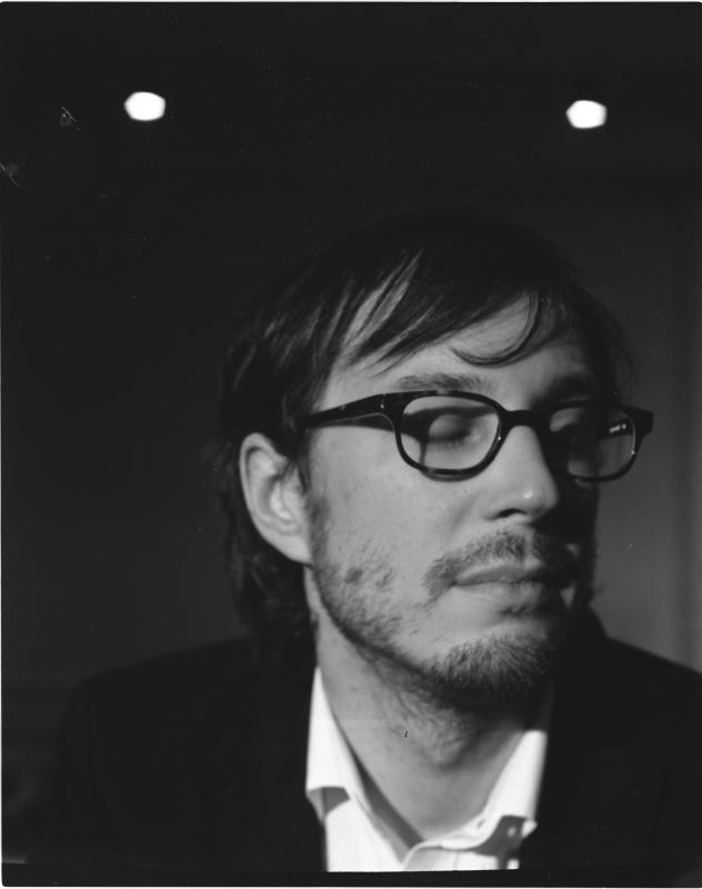 Markus Schinwald
