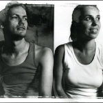 Anuschka Blommers e Niels Schumm