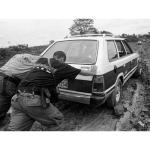 The river - Amazonas 1997 - diario di viaggio - ph. Simone Passeri