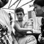 Humanity Crew Lesvos 201638