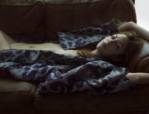 Kimono Tales – Blu