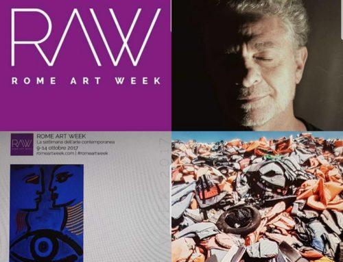 Italia-Grecia | Una faccia una razza | Bat Gallery |Studio Milani