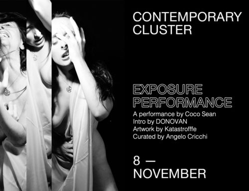 COCO SEAN Exposure at Contemporary Cluster